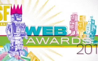 SF Weekly Web Awards