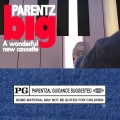 parentz - big cover