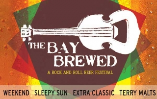 The Bay Brewed 2011