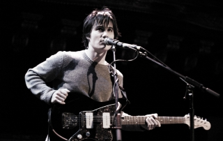 Noise Pop 2012: The Dodos @ Gtreat American Music Hall 2/26/12