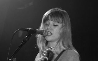 Noise Pop 2012: Bleached at the Rickshaw Stop 2/24/12