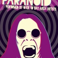 Paranoid - Undercover Presents