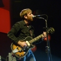 The Black Keys at Oracle Arena 5-4-12 - photo by Roman Gokhman 2