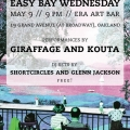 easy bay wednesday - 5-9-12 flyer