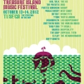Treasure Island Music Festival 2012 lineup