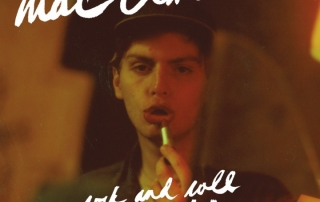 mac demarco - rock and roll night club ep cover