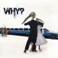 WHY? EP cover