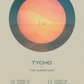 Tycho with The Album Leafe