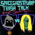 trash talk spaceghostpurrp tour poster