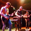 Fang Island - Great American Music Hall 8-7-12 - Photo by Roman Gokhman