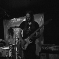 Radio Moscow @ Cafe Du Nord (8/5/12)