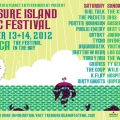 2012 Treasure Island Music Festival
