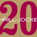 Thrill Jockey 20th anniversary banner