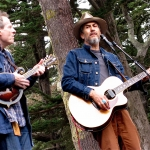 Howe Gelb & John Paul Jones