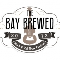 The Bay Brewed 2012 Logo