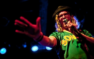 Allen Stone - photo by jason tang