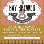 The Bay Brewed 2012 updated web poster