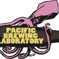 pacific brewing laboratory logo