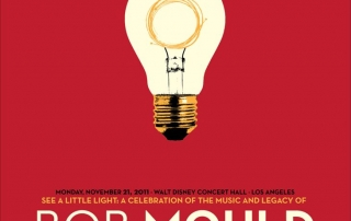 see a little light poster