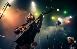 Father John Misty @ The Fillmore - 1/24/13 - photo by Paige K. Parsons