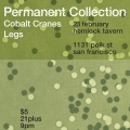 permanent collection flier