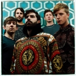 Foals announce North American Tour in support of new LP