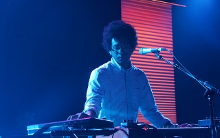 Toro y Moi (Photo: Mike G.)