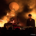 James Blake @ The Mezzanine 4/16/13 - photo by Paige K Parsons