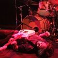 Palma Violets @ The Independent 4/24/13 - photo by Katie Kopacz