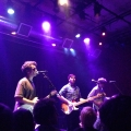 Parquet Courts @ Rickshaw Stop 6/7/13 - photo by Tim Draut