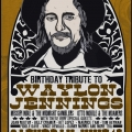 Waylon Jennings Tribute