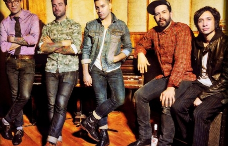 Ticket Giveaway Wednesday: The Frail, Magic Giant @ The Chapel 8/1/15