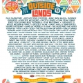 Outside Lands 2013 poster