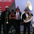North Beach Brass Band