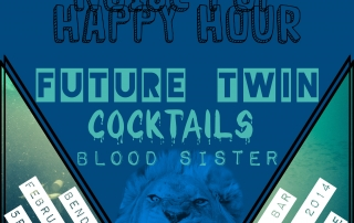 The Bay Bridged Presents: A Noise Pop Happy Hour