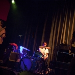 Vertical Scratchers @ The Chapel, 3/1/14 (Noise Pop)
