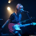 Noise Pop 2014: Bleached @ The Rickshaw Stop - photo by Debra Zeller