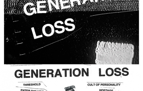 Interview: Generation Loss talks shop on video, upcoming VHS album
