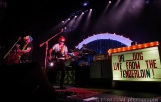 NP'14 - Sat - Dr Dog @ Warfield - photo by Mike Rosati