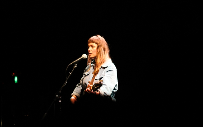 Review & Photos: Angel Olsen @ Great American Music Hall