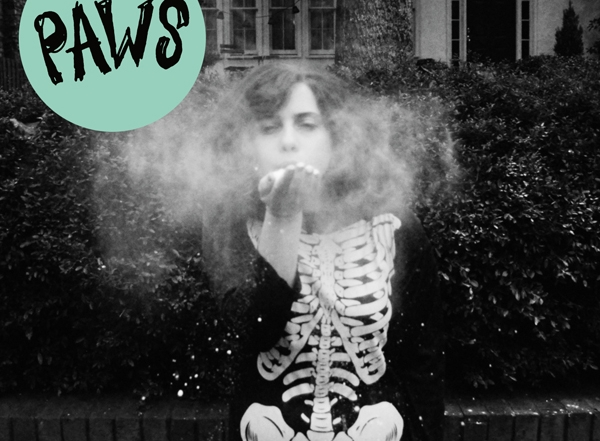 "PAWS announce sophomore album, drop ""Tongues"" video"