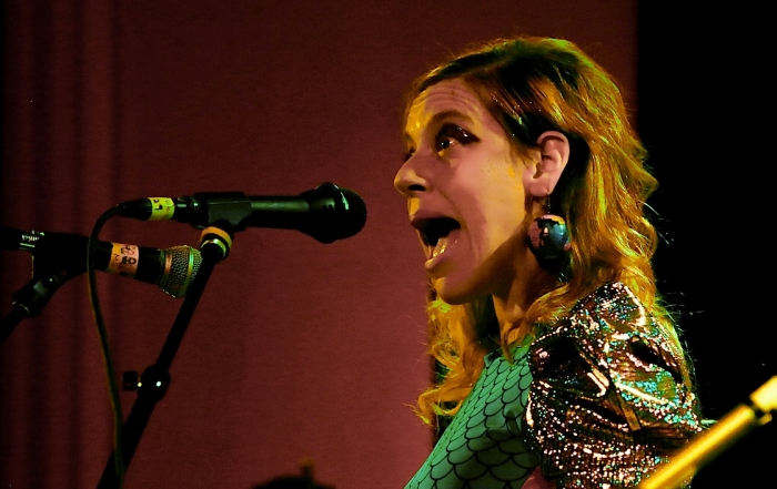 tUnE-yArDs' return to the stage showcases terrific new songs