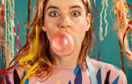 Giveaway: Win tickets to Tune-Yards' sold-out show at The Chapel