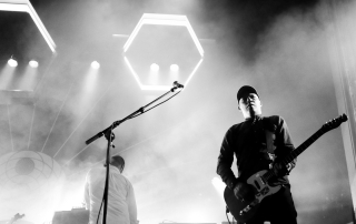 Mogwai @ Regency Ballroom 4/18/14 - photo by Nicole L. Browner