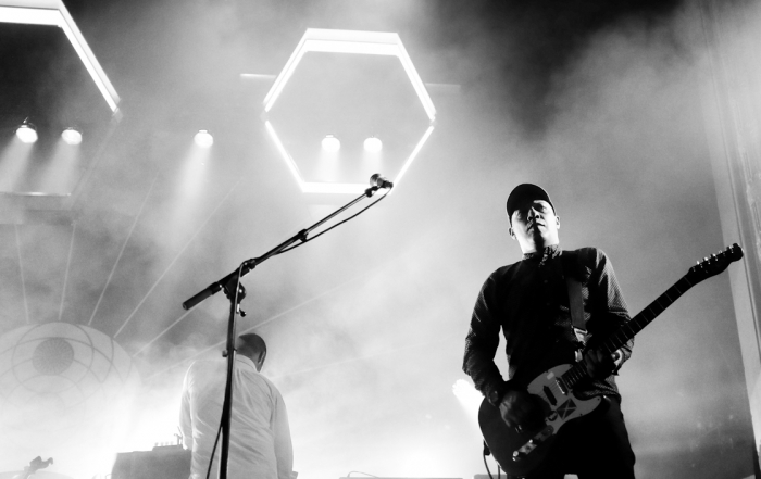 Mogwai at the Regency: a spectacular performance