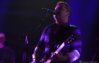 Afghan Whigs @ Slim's, 04/17/2014 (Photo by Daniel Kielman)