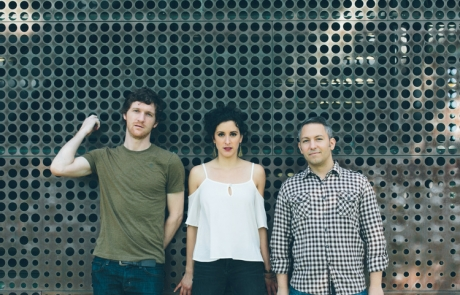 "Indie pop band New Spell releases ""Watching Waiting"""