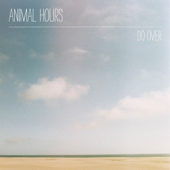 Animal Hours 'Do Over' Cover