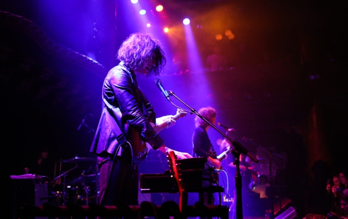 Photos: Temples at Great American Music Hall, 4/14/14