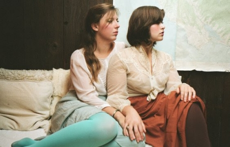 Experimental folk duo Yesway to release debut LP